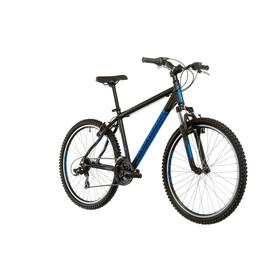 "Serious Rockville 26"" black/blue"